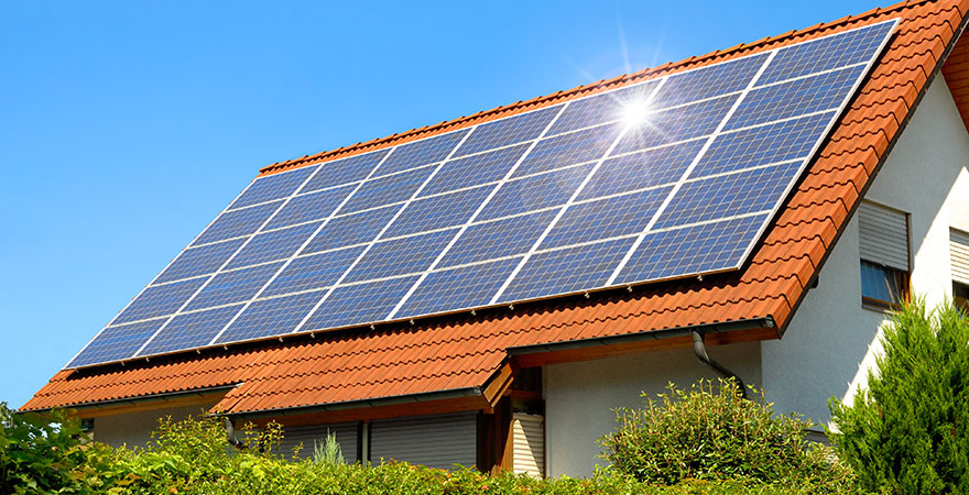 Facts About Solar Power at Your Residence